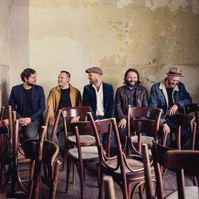 Bild: Henrik Freischlader Band