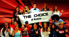 Bild: The Choice of Achim- Castingshow-Musical