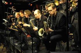 "Bild: Wednesday Night Big Band - ""A Tribute to Peter Herbolzheimer!"""