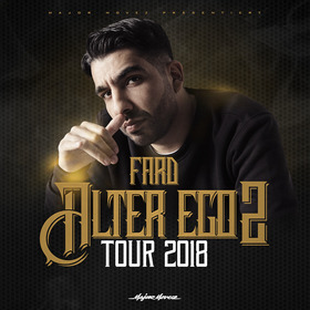 FARD - live in Concert - Alter Ego II Tour 2018