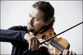 Bild: Kammermusikrezital mit Christian Tetzlaff und Lars Vogt