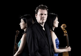 Bild: Kammermusikrezital mit Trio con Brio Copenhagen