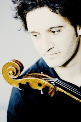 Bild: Kammermusikrezital mit Nicolas Altstaedt u. Alexander Lonquich