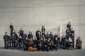 Bild: Kammerorchesterkonzert