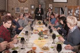 Bild: Wein und Genüsse