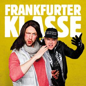 Bild: Geh ma bitte nach Hause! - Neues Stück der Frankfurter Klasse