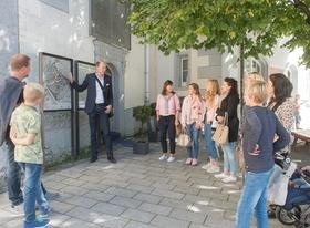 Bild: Ravensburger Stadtgeschichte - Stadtführung