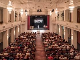 Bild: Usedomer Dichternacht (Poetry Slam)