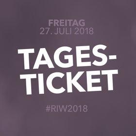 Bild: Rock Im Wald 2018 - Freitag