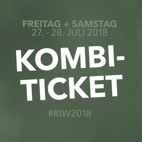 Bild: Rock Im Wald 2018 - Kombiticket