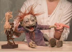Bild: Rumpelstilzchen - Theater Anna Rampe