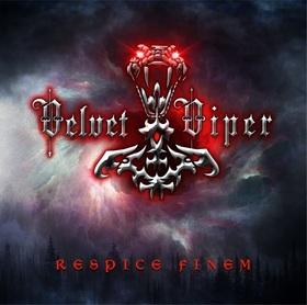Bild: VELVET VIPER - Feat. Jutta Weinhold / The return of ZED YAGO