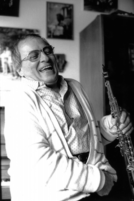 Bild: In Memoriam Rainer Glen Buschmann - Mit: Multicolore Saxofonquartett, Silvia Droste, Frank Chastenier u.v.a.