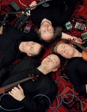 Bild: Violet Quartet