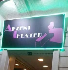 Bild: Theater Workshop - Akzent Theater