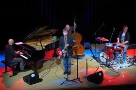 Bild: Jazz unplugged