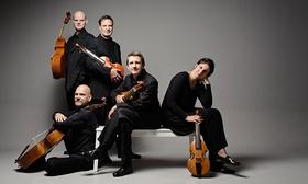 Bild: ZWEI AUSSERGEWÖHNLICHE ENGLÄNDER – Consort-Musik von W. Lawes und J. Jenkins