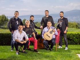 Bild: GIPSY KINGS feat. Nicolas Reys und Tonnino Baliardo