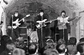 Bild: Cavern Beatles Live on Stage