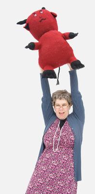 Bild: Muttertag mit Oma Frieda -
