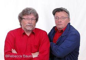 Bild: Harald Meves und Dietrich Stuke