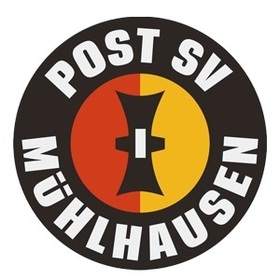 Bild: Post SV Mühlhausen - TSV Bad Königshofen
