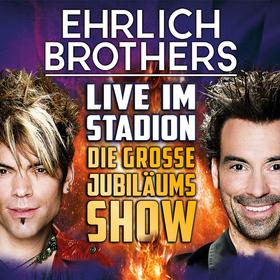 Bild: EHRLICH BROTHERS - Die große Jubiläumsshow im Stadion