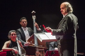 Bild: Concerto Scherzetto - Comedy trifft Klassik