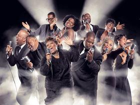 Bild: Sweet Soul X-Mas Revue