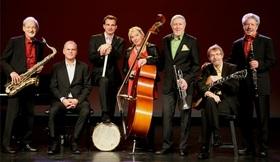 "Bild: Barrelhouse Jazzband - ""From Basie to Beatles"""