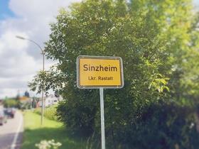 Bild: Frühjahrsmarkt Sinzheim
