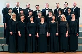 Bild: Barockes Chorkonzert Vanitas - Kammerchor der Singakademie Frankfurt (Oder) und die Capella Bydgostiensis