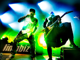 Bild: Limp Bizkit - I EM MUSIC! 2018