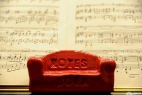 Bild: Rotes Sofa Classico - Wir müssen reden! Gast: Christian Thielemann