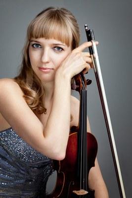 Bild: Frühlingskonzert - Havelland Ensemble