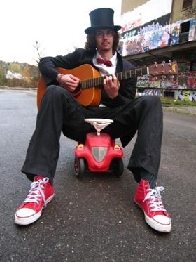 Bild: Songslam - Singer- / Songwriter Contest