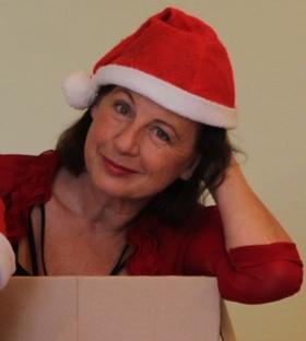 Bild: Weihnachtliche Lesung - Weihnachtsgans mit Wurzelfüllung