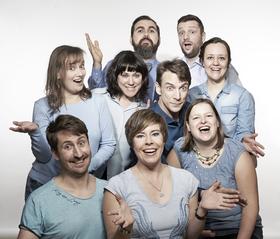Bild: Die Spontanisten - Improvisationstheater aus Fulda