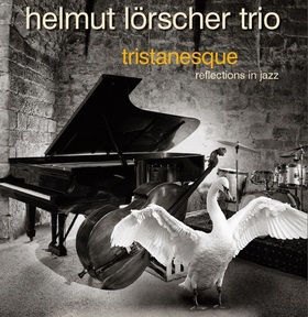 Bild: Wagneriade - tristanesque – reflections in jazz - Helmut Lörscher Trio