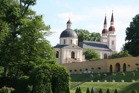Bild: Gioachino Rossini - Petite Messe solennelle - Veranstalter: Evangelische Kirchengemeinde Neuzelle