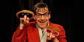 Bild: Hands-Up-Comedy, 30 Jahre Handgemachtes