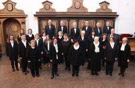 Bild: Münsterkonzert - Musik für das Fridolinsmünster