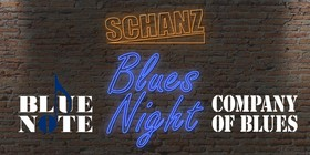 Bild: Under the blue roof - 1. Mühlheimer Bluesnacht