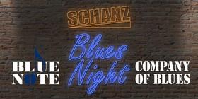 Under the blue roof - 1. Mühlheimer Bluesnacht