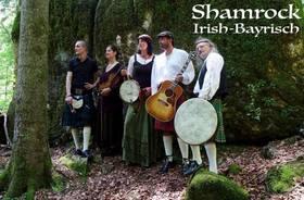 Bild: Shamrock - Irish Folk - Premiere im Allgäu