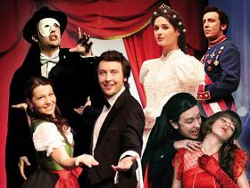 Bild: Die große Musical und Operettengala
