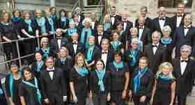 Bild: Walpurgisnacht - Romantische Chormusik von Mendelssohn, Brahms und mehr