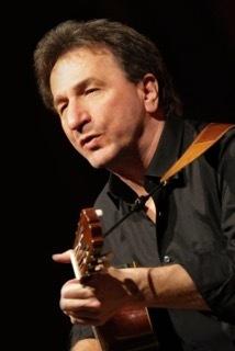 Bild: Clemens Bittlinger Konzert -