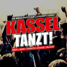 Bild: Kassel Tanzt! - mitten in der Stadt!