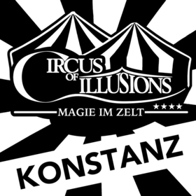Bild: Circus of Illusions - Tour 2018 Konstanz